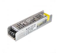 Led блок живлення 12V 5A 60Вт IP20 M
