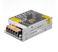 Led блок живлення 12V 5A 60Вт IP20 MR