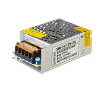 Led блок питания 12V 3A 36Вт IP20 MR