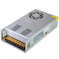 Led блок живлення 12V 33.33A 400Вт IP20 MR