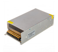 Led блок живлення 12V 41.66A 500Вт IP20 MR