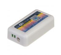 WI-FI контролер для светодионой стрічки RGBW 12А, 144Вт