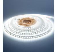 Світлодіодна стрічка біла холодна 12V AVT New smd3528 120LED/м IP20