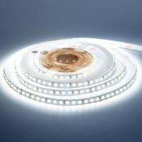 Светодиодная лента белая холодная 12V AVT New smd3528 120LED/м IP20