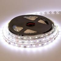 Світлодіодна стрічка біла 12V smd4040 60LED/м IP20