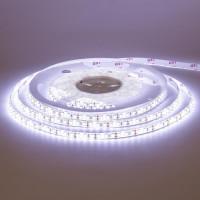 Светодиодная лента белая нейтральная 12V Motoko smd3528 120LED/м IP20
