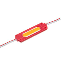 Светодиодный модуль 24 V красный COB 1led 2W IP65