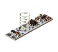 LED диммер ON/OF 3А сенсорний 12-24V