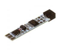 ІЧ датчик оптичний для світлодіодів ON/OF 12-24V 3А (торцевий)