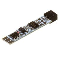 ИК датчик оптический для светодиодов ON/OF 12-24V 3А (торцевой)