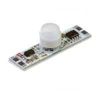 ІЧ датчик руху для світлодіодів PIR ON/OFF 12V 5A