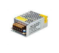 Led блок живлення 12V 4A 48Вт IP20 MN/1