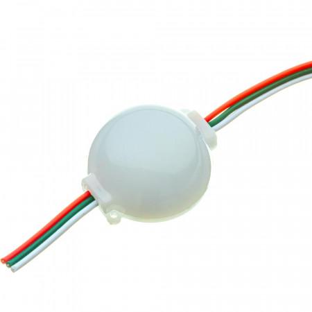 Світлодіодний модуль білий SMART smd5050 3led