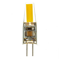 Светодиодная лампа cob1505 SIVIO 3,5W G4 220V Silicon 4500K