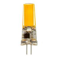 Светодиодная лампа cob2508 SIVIO 5W G4 220V Silicon 3000K