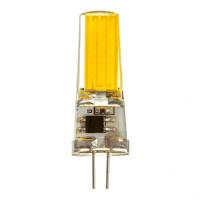 Светодиодная лампа cob2508 SIVIO 5W G4 220V Silicon 4500K