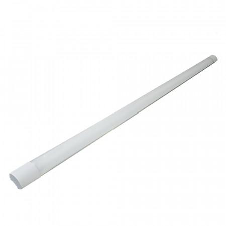 Лінійний LED світильник 36 Вт 6500К IP20 120 см AVT SLIM Балка
