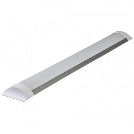 Лінійний LED світильник 36 Вт 6500К IP20 120 см AVT Балка