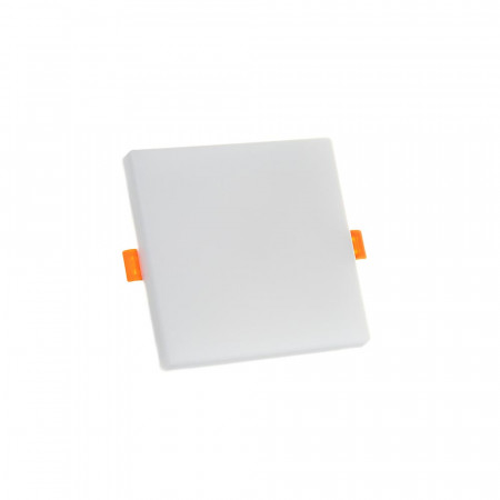 Світлодіодний світильник точковий 12 Вт квадратний 4000К IP20 Ester