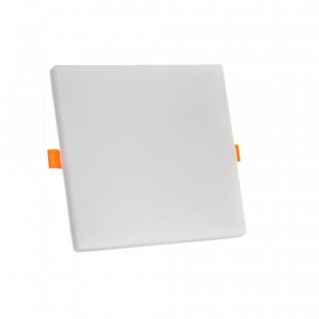 Світлодіодний світильник точковий 18 Вт квадратний 4000К IP20 Ester