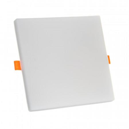 Светодиодный светильник точечный 24 Вт квадратный 5000К IP20 Ester