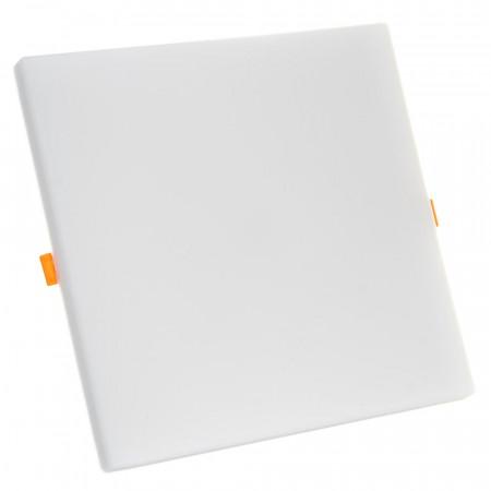 Светодиодный светильник точечный 36 Вт квадратный 5000К IP20 Ester