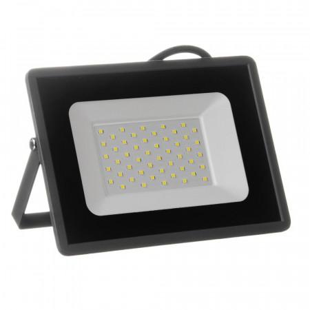 Прожектор LED вуличний 50Вт 6000К IP65 AVT-5-IC