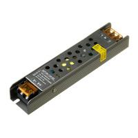 Led блок живлення 12V 5А 60Вт IP20 AVT