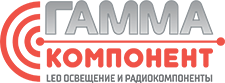 """Гамма-Компонент"""
